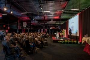 Ondernemersplaza 2015 in Duitsland